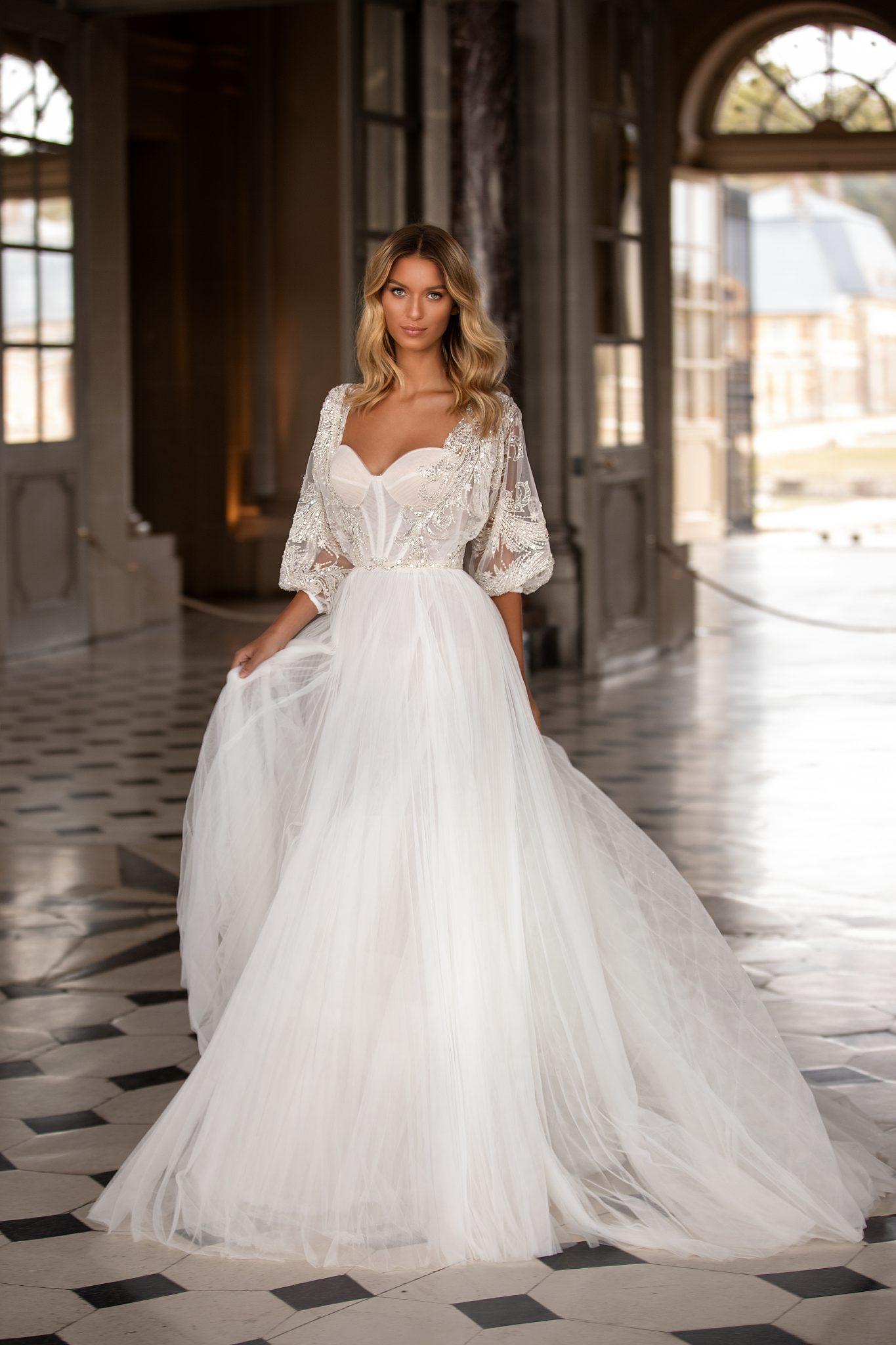 Rochie de mireasa Juliette