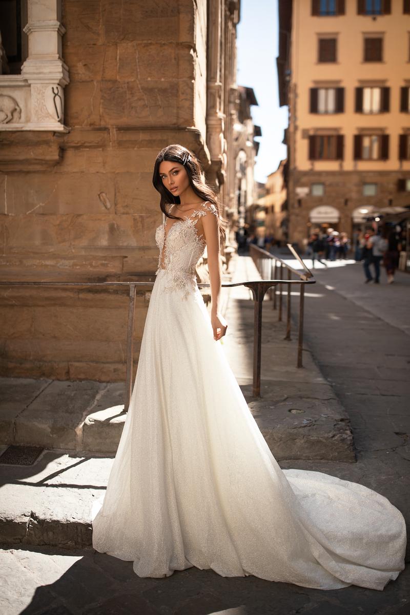 Rochie de mireasa Adriana