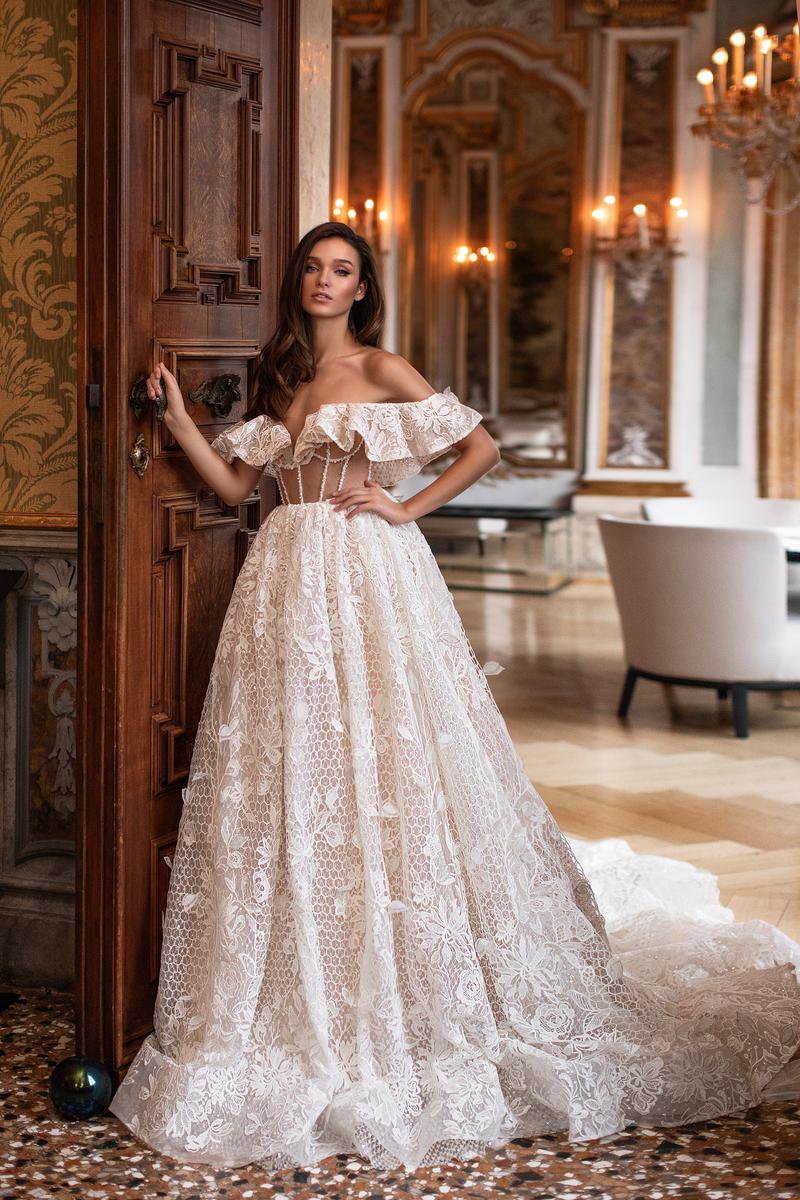 Rochie de mireasa Angelica