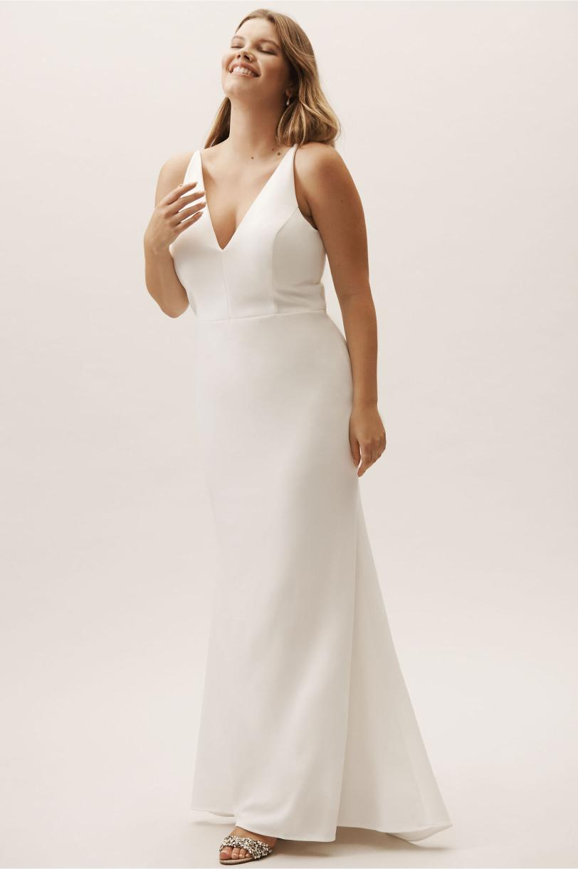 BHLDN Jones Dress 198 USD