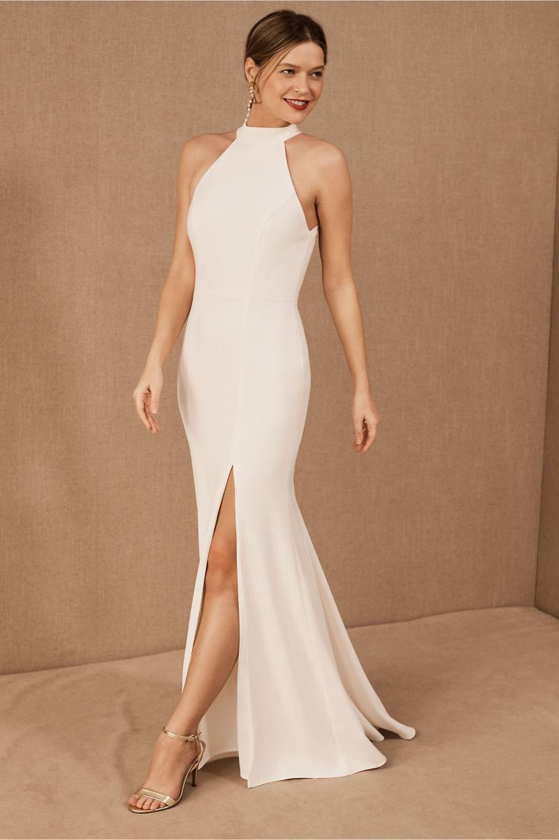 BHLDN Montreal Dress 220 USD