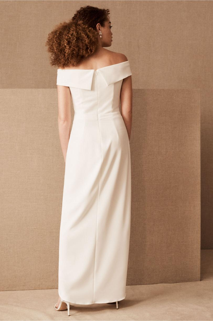 BHLDN Thompson Dress 168 usd vedre spate