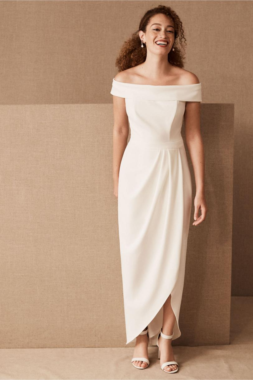 BHLDN Thompson Dress 168 usd